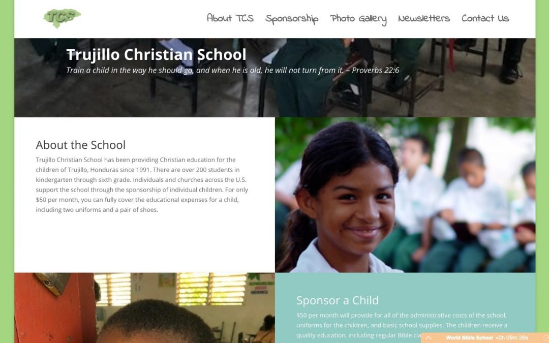 Trujillo Christian School