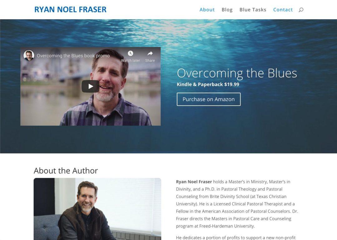 Ryan Noel Fraser, PhD